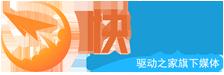 快科技logo